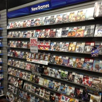 Photo taken at GameStop by Mike C. on 4/23/2013
