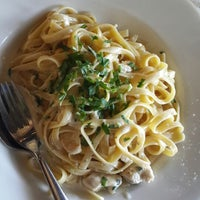 Photo taken at California Pizza Kitchen at Valley Fair by Jesslyn O. on 5/25/2013