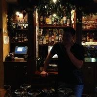 Photo taken at Moloney's Irish Pub by 🎀Alina G. on 12/27/2012