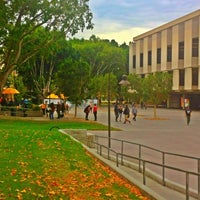 Photo taken at California State University, Los Angeles (CSULA) by Diana L. on 11/15/2012