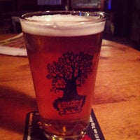 Photo taken at Burley Oak Brewing Company by Tony R. on 11/7/2012