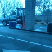 Photo taken at Costco Gasoline by Dee Z. on 2/22/2013