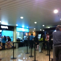 Photo taken at Cinex Manzanares by Pampita M. on 6/7/2013