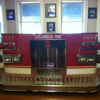 Photo taken at Columbus Firefighters Union IAFF Local 67 by Kathy S. on 3/7/2013