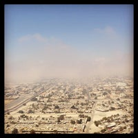 Photo taken at MBK Tower by Mustapha H. on 3/15/2013