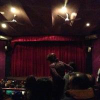 Photo taken at Teatro Ofelia by Luisa P. on 12/10/2012