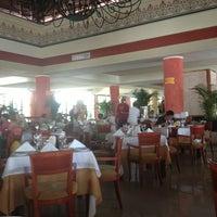 Photo taken at Restaurant Kukulkan by Loli P. on 3/7/2013