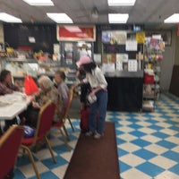Photo taken at Kam Hing Coffee Shop by Mike T. on 9/20/2016