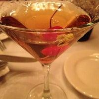 Photo taken at Minervas Restaurant by Erik G. on 5/18/2013