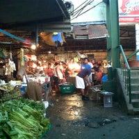 Photo taken at Olongapo City Public Market by Amj P. on 4/5/2013