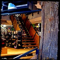 Photo taken at The American Book Center by Anna R. on 3/23/2012