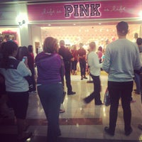 Photo taken at Victoria's Secret PINK by Portisa J. on 11/23/2012