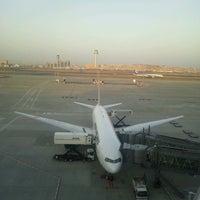 Photo taken at HND International Terminal by GooGooGammo on 3/9/2013