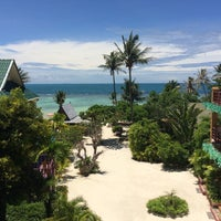 Photo taken at Haadlad Prestige Resort And Spa Koh Phangan by Jubi A. on 9/26/2015