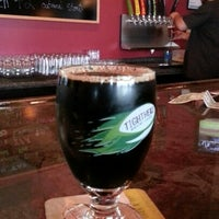 Photo taken at Tighthead Brewing Company by Phillip B. on 9/21/2012