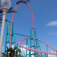 Photo taken at Knott's Berry Farm by Aaliyah Gabrielle B. on 5/8/2013