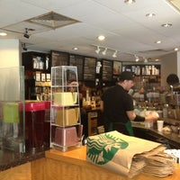 Photo taken at Starbucks by Tamara P. on 1/26/2013