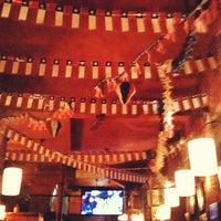 Photo taken at Hugo Restaurant by Ana N. on 3/2/2013