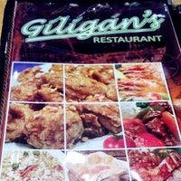 Photo taken at Giligan's by Edward C. on 9/27/2015