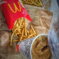 Photo taken at McDonald's by Vince C. on 2/7/2016