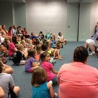Photo taken at Topeka & Shawnee County Public Library by Glenn B. on 6/11/2013