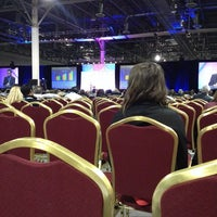 Photo taken at A4M Anti-Aging Conference by Shan S. on 12/13/2013