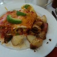 Photo taken at La Cucina of Union Street by Tom J. on 6/17/2013