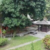Photo taken at Doi Kham Resort by Andrei B. on 11/1/2015