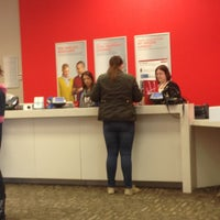 Photo taken at Verizon by Nicholas W. on 4/15/2013