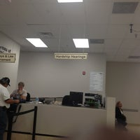 Photo taken at Department of Motor Vehicles DMV by Attorney Yoel Molina C. on 7/12/2012