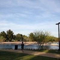 Photo taken at Sunset Park by 😍 mattNwen 😚 on 5/15/2013