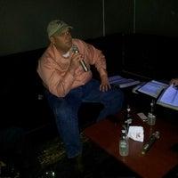 Photo taken at XO Karaoke Bar by Robert K. on 6/4/2013