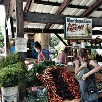 Photo taken at Ithaca Farmers Market by Julia B. on 7/13/2013