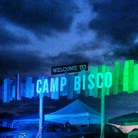 Photo taken at Camp Bisco by Sour B. on 7/25/2013
