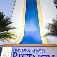 Photo taken at Daytona Beach Regency by Don C. on 12/28/2014