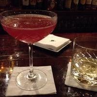 Photo taken at Tandem Cocktail Bar by Arantxa B. on 12/30/2015