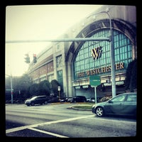 Photo taken at The Westchester by Tasha S. on 12/6/2012
