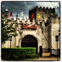 Photo taken at Medieval Times Dinner & Tournament by Patty S. on 6/20/2013