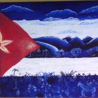 Photo taken at Bella Cuba by Alex C. on 11/25/2012