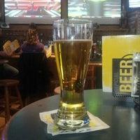 Photo taken at Buffalo Wild Wings by Joe S. on 11/17/2012