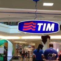 Photo taken at TIM by El Roccha on 12/5/2012