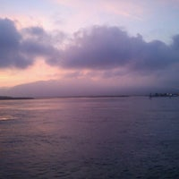 Photo taken at On The Boat by Puteri D. on 10/29/2012
