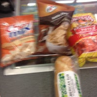 Photo taken at 7-Eleven by Johnny M. on 3/10/2013