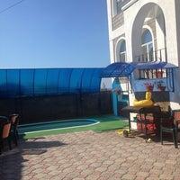 Photo taken at Элим Отель by Дмитрий Ф. on 8/20/2014
