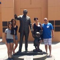 Photo taken at Walt Disney Studios by Tara S. on 6/9/2014