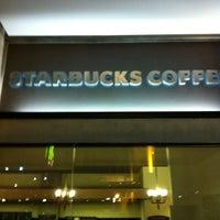 Photo taken at Starbucks by Javier V. on 2/10/2013