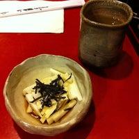 Photo taken at Norikonoko Japanese Restaurant by Words and Nosh on 11/9/2012