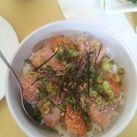 Photo taken at Tokyo Noodle Shop by Jack D. on 10/7/2012