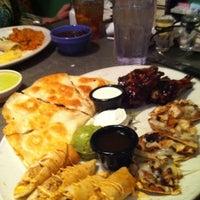 Photo taken at Chevys Fresh Mex by Cindy M. on 12/12/2012