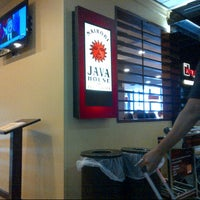 Photo taken at Nairobi Java House by Wael N. on 11/13/2012